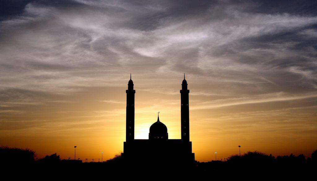 masjid , madinah